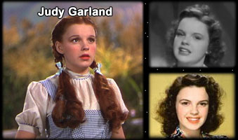 Special Dedication to Judy Garland